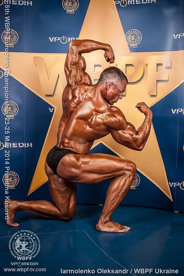 5th_WBPF_EUROPEAN_BODYBUILDING_CHAMPIONSHIPS_2014_Prishtina_Iarmolenko_1