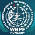 7TH WBPF EUROPEAN BODYBUILDING AND PHYSIQUE SPORTS CHAMPIONSHIPS_2016_logo